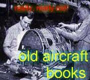 old aircraft books