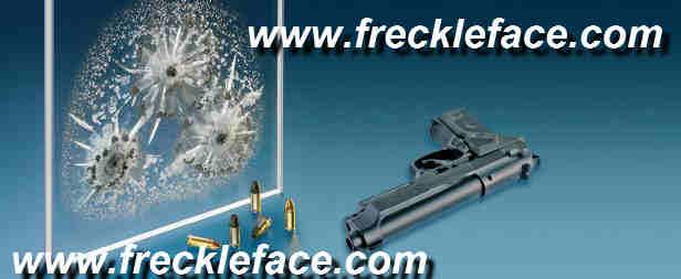 bullet resistant sheet