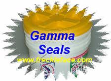 gamma seals