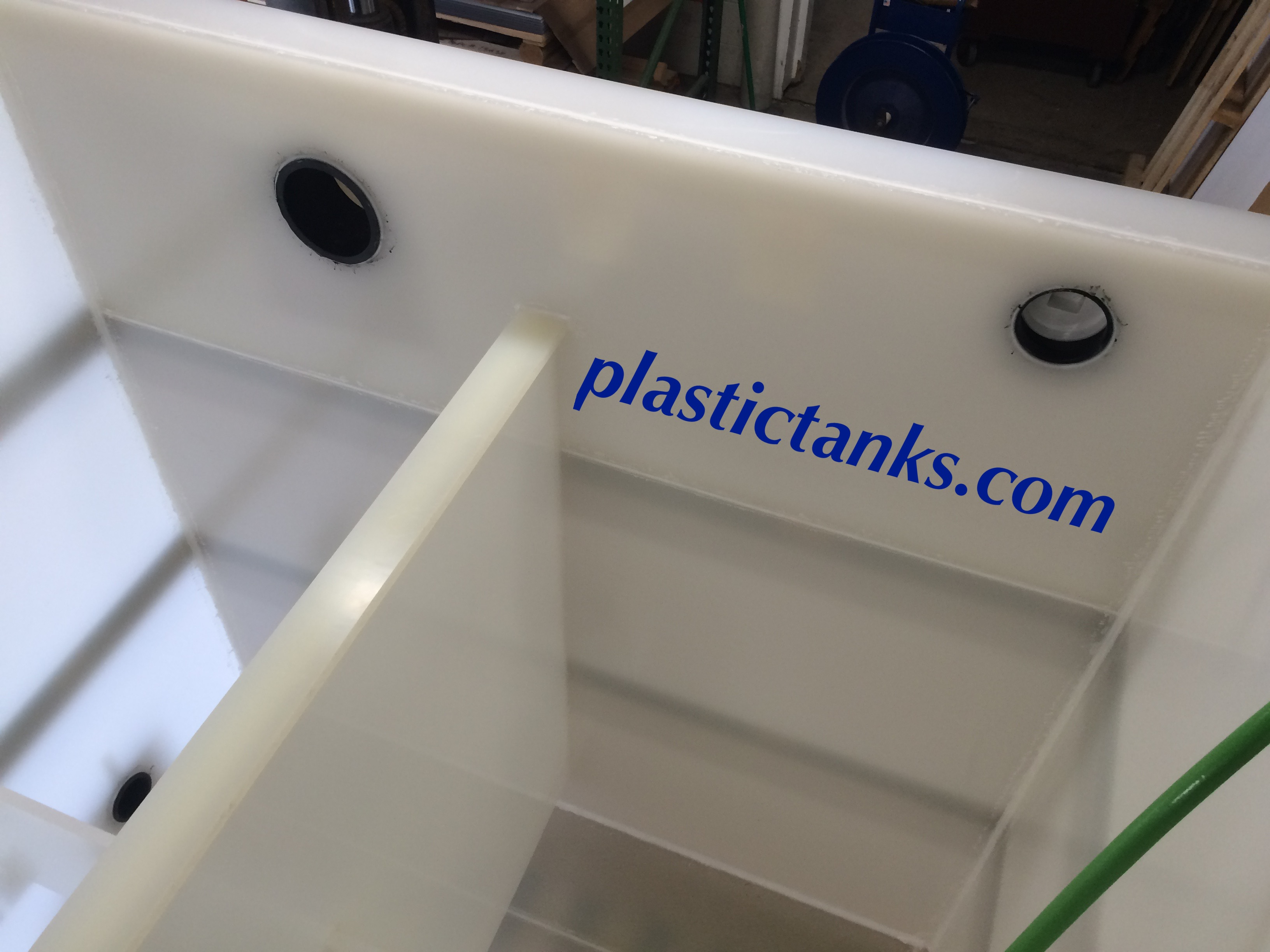 Divided Polypropylene Plating Tank Divider